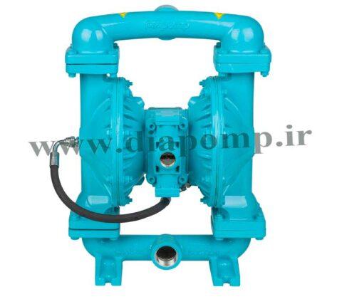 پمپ دیافراگمی فشار قوی DP 150