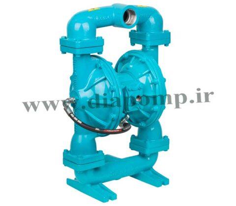 پمپ دیافراگمی فشار قوی DP 200