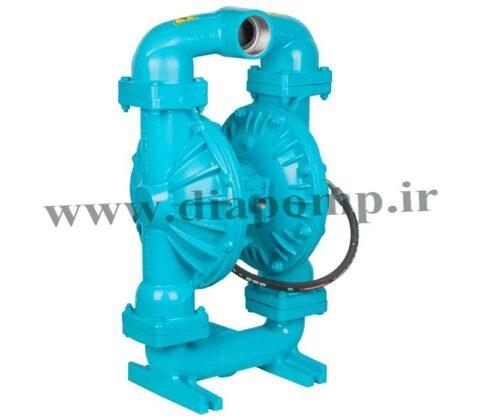 پمپ دیافراگمی فشار قوی DP 300