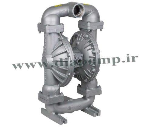 پمپ دیافراگمی فلزی DPX 30