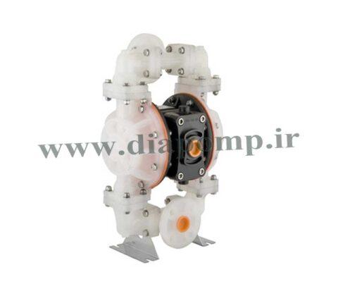 پمپ دیافراگمی پلاستیکی DP 10